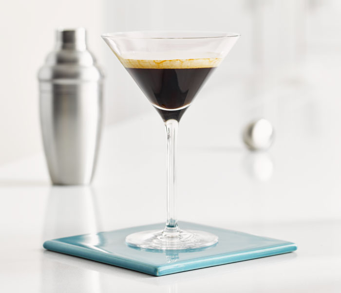 Camp Coffee Cocktail
